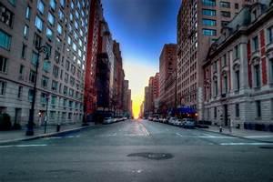East 86th Street, Early Morning » Mark Garbowski ...