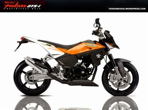 Supra X 125 R Modification by Supra X 125 R Modifikasi Touring Thecitycyclist