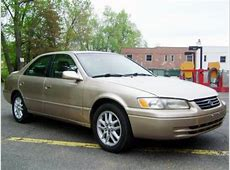 Used 1997 Toyota Camry CE Sedan For Sale in CT Autoptencom