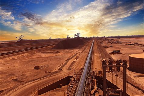pilbara  camp merger business news