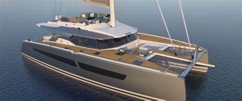 Catamaran News by Catamarans Yachts New 67 Fountaine Pajot