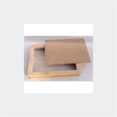 trappes de visite en bois pour plafond sanitrap technic