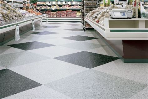 Armstrong Vct Garage Flooring by Safety Zone