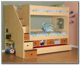 Ikea Bunk Bed With Desk Uk by Bunk Beds With Stairs Ikea Beds Home Design Ideas