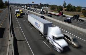 driver shortage  impacting  trucking industry