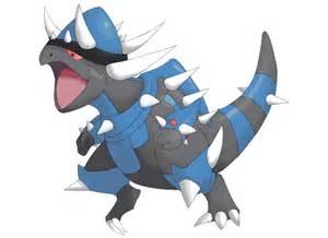 pokemon cranidos evolution images