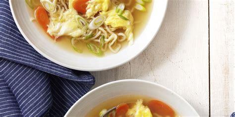 egg drop noodle soup egg drop noodle soup recipe