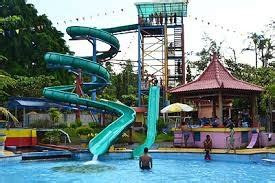 waterpark owabong purbalingga nuansa wisata indonesia
