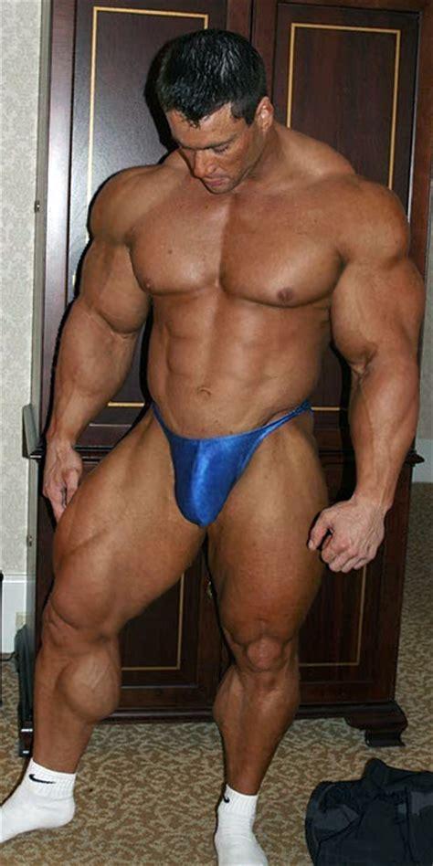 Bodybuilder 120 by Stonepiler on DeviantArt