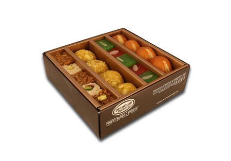 premium sweets signature gift box