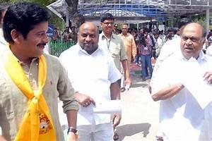 BJP trying to hit TDP's strength in Telangana - mirchi9.com