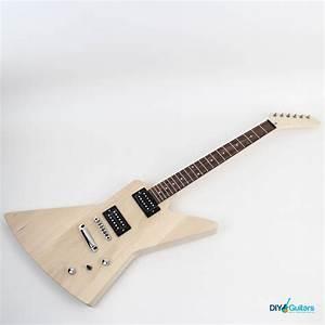 Gibson Explorer Guitar Kit