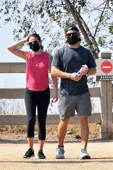 lea michele and zandy reich stay in shape as they step out ...