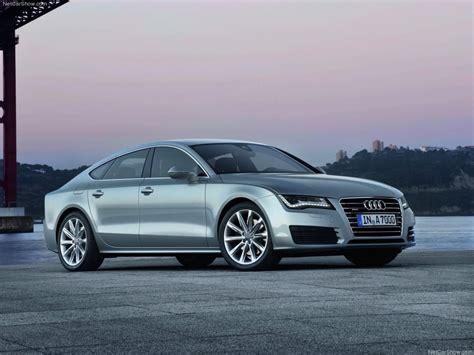Car Models Com 2018 Audi A7 Sportback