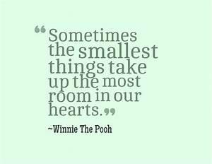 The Small Stuff Counts | The Small Stuff Counts