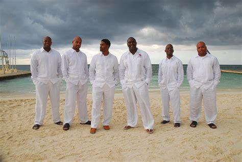 linen beach wedding attire for men and boys tianzhenqab com