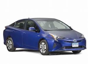 Toyota Prius Versions : 2018 toyota prius reviews ratings prices consumer reports ~ Medecine-chirurgie-esthetiques.com Avis de Voitures