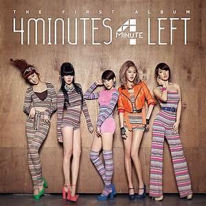 Download [Album] 4Minute – 4Minutes Left