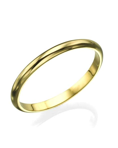 Yellow Gold Wedding Ring  2mm Rounded Design By Shiree. Ancient Wedding Rings. Man Price Wedding Rings. Nature Lover Wedding Rings. White Rings. Ring Lamar Engagement Rings. Antique Engagement Engagement Rings. Design Silver Wedding Rings. Kevin Hart Wedding Rings
