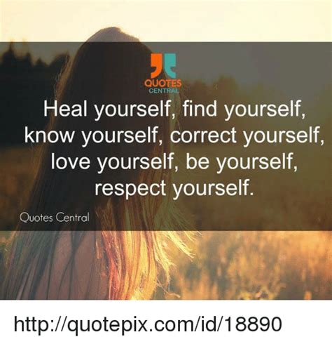 quotes central heal  find