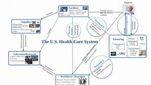 Diagram Of The U S  Health Care System By Erin Fuse Brown On Prezi