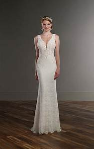 sleek wedding gown martina liana wedding dresses With sleek wedding dresses