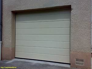 Porte de garage hormann latinne isolation idees for Porte garage hormann prix belgique