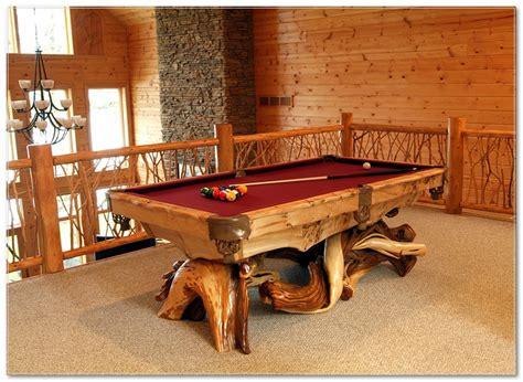 Unique Log Cabin Furniture  Rustics & Log Furniture
