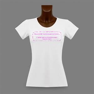 Tee Shirt Moulant Homme : t shirts humoristiques archives ~ Dallasstarsshop.com Idées de Décoration