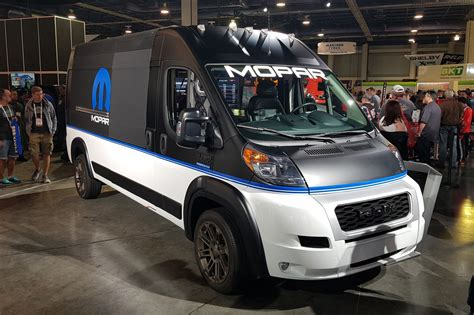 SEMA 2018: the most extreme US car show in pictures | CAR ...