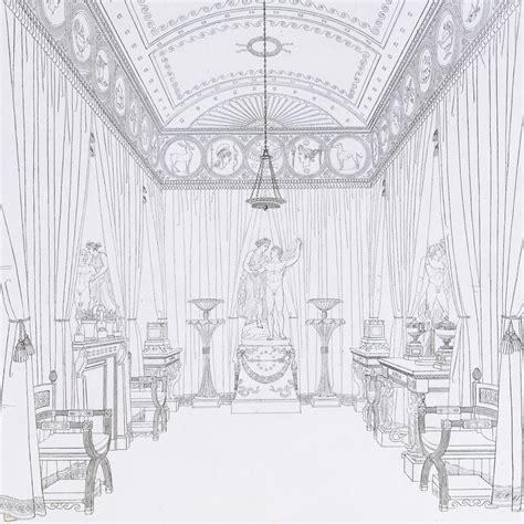 thomas hope  regency style victoria  albert museum