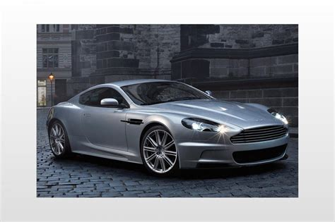 2010 aston martin dbs information and photos zombiedrive