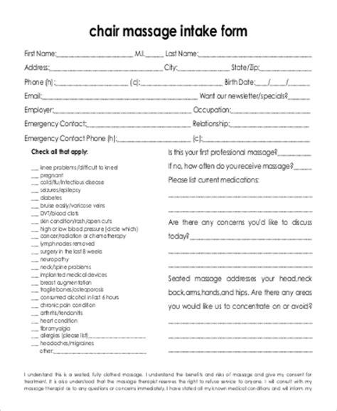 sle intake form 9 exles in word pdf
