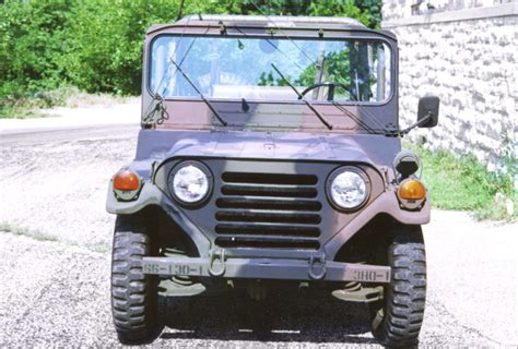 military jeep front ford m151 mutt wikipedia