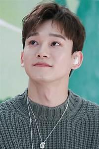 Chen (singer) - Wikipedia  Exo