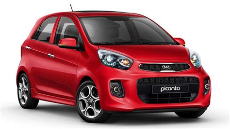 Why You Could Soon Get A Small Car At A Bargain Price