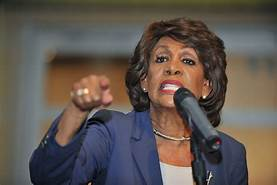Maxine Water's calls for Facebook to halt cryptocurrency plans until Congress investigates…