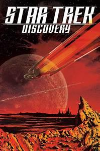 Bye Bye Robot Unveils 7 New  U2018star Trek  Discovery U2019 Art Prints  U2013 Trekmovie Com