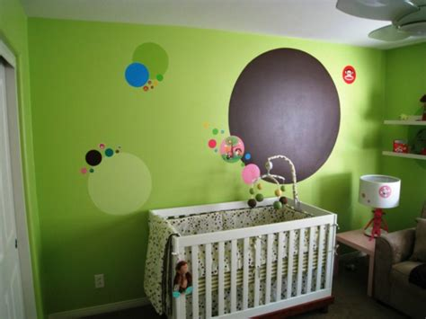 Babyzimmer Gestalten Grün by Babyzimmer Gestalten 44 Sch 246 Ne Ideen