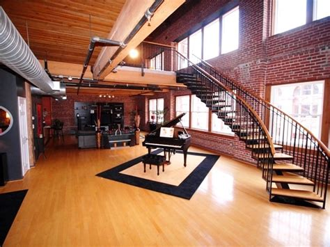 jack thompson lofts