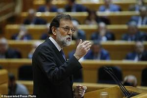 Spain crack down hard after Catalonia declares ...