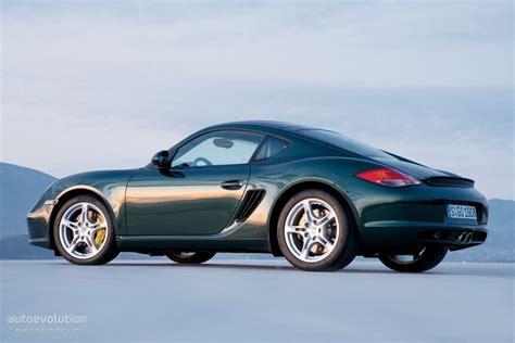 2010 Porsche Cayman Specs by Porsche Cayman S 987 Specs 2009 2010 2011 2012