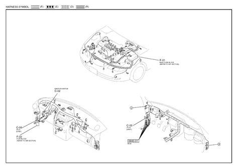 Car Exterior Body Parts Diagram