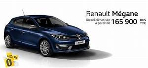 Megane Renault Prix : renault neuve maroc 2015 autos post ~ Gottalentnigeria.com Avis de Voitures