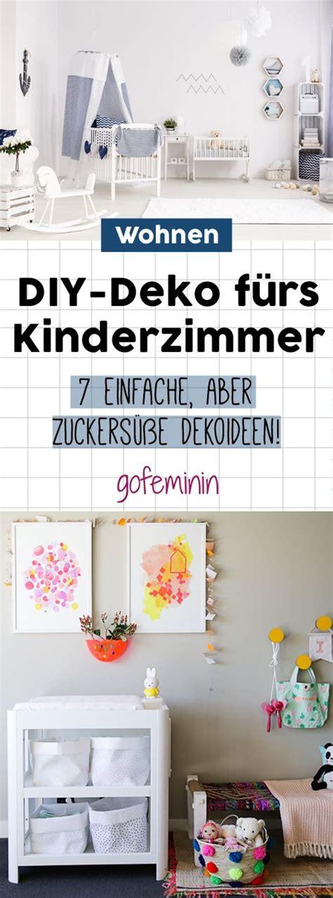 Ideen Kinderzimmer Selbstgemacht by Zuckers 252 223 Ratzfatz 7 Ideen F 252 R Selbstgemachte