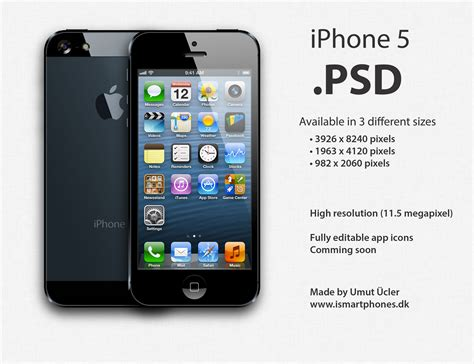 5 apple iphone 5 psd images iphone 5 psd template how