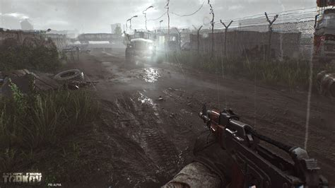 Escape From Tarkov Xbox One Escape From Tarkov Preview As Heart Racing As The