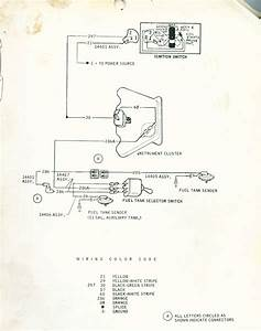 66 Chevy Pickup Fuel Tank Wiring Diagram Free Download