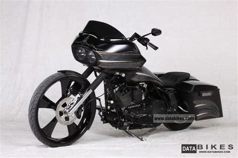 harley davidson harley davidson fltr road glide moto