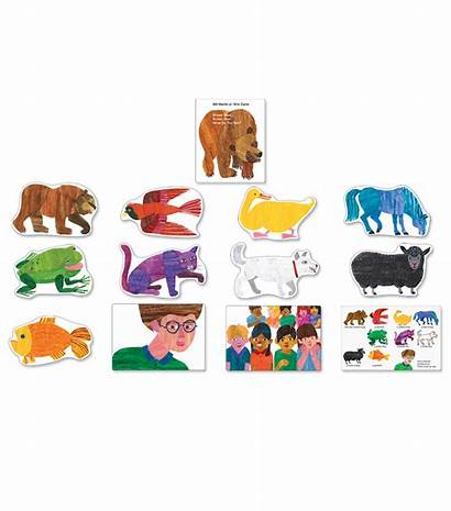 Bear Brown Bulletin Board Sets Joann